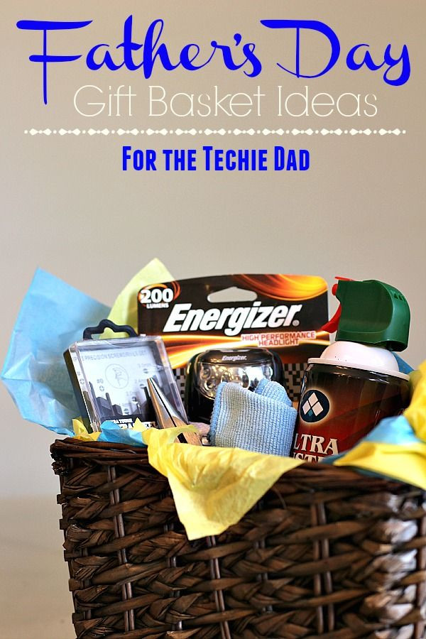 Father'S Day Gift Ideas  Best 25 Fathers day t basket ideas on Pinterest