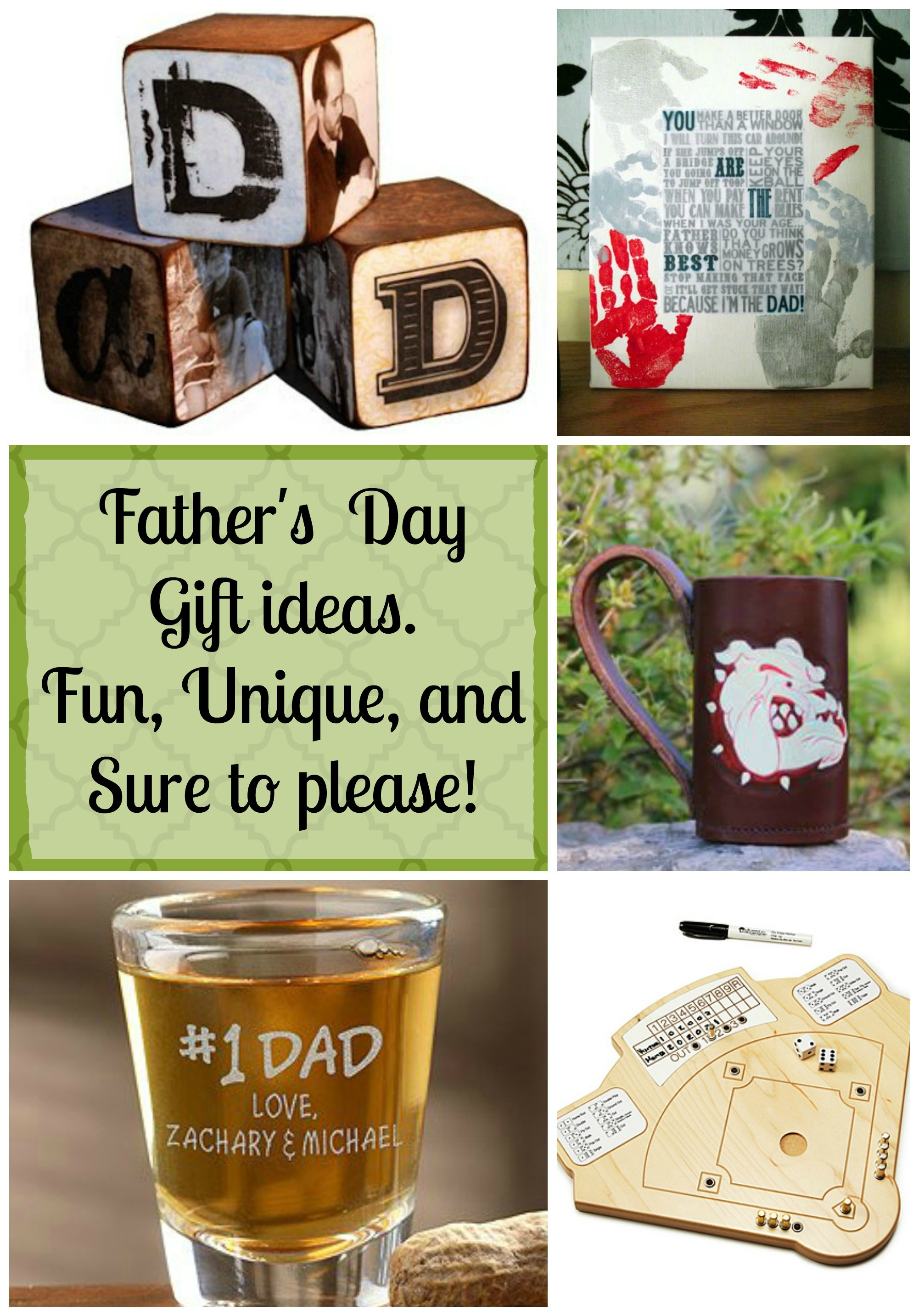 Father'S Day Gift Ideas  15 Great Father s Day Gift Ideas A Proverbs 31 Wife