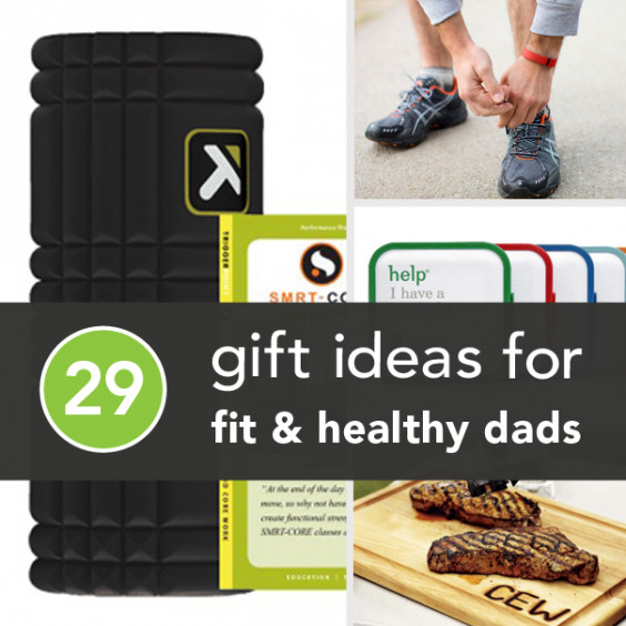 Father'S Day Gift Ideas  29 Father s Day Gift Ideas for Your Fit Dad