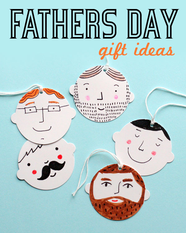Father'S Day Gift Ideas  Father s Day Gift Tags