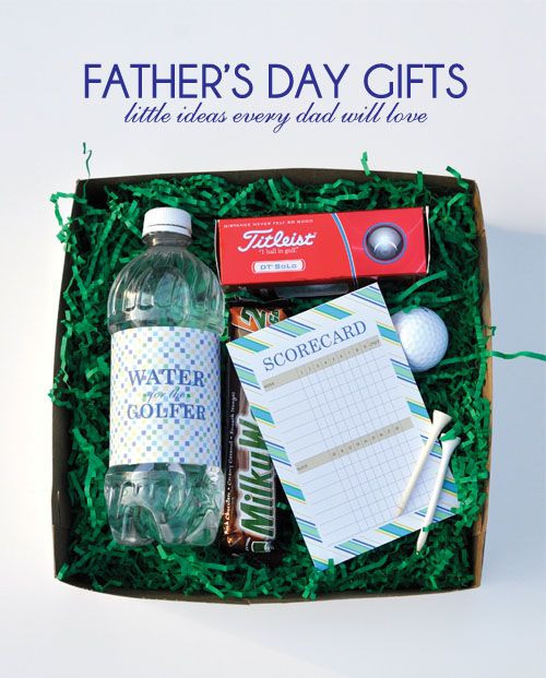 Father'S Day Golf Gift Ideas  Last minute Father s Day t ideas