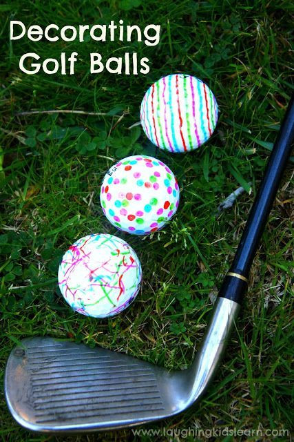 Father'S Day Golf Gift Ideas  188 best Father s Day Ideas for Kids images on Pinterest