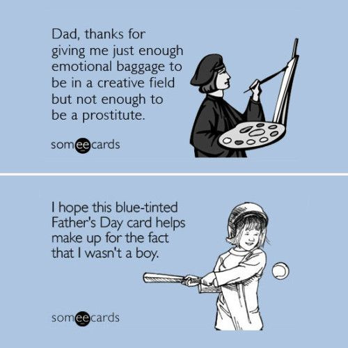 Fathers Day Funny Quotes  Humorous Father s Day Quotes