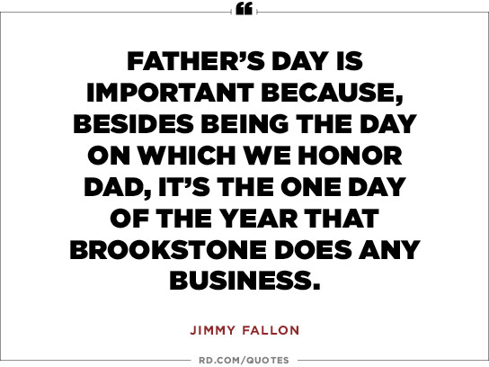 Fathers Day Funny Quotes  13 Funny Father s Day Quotes