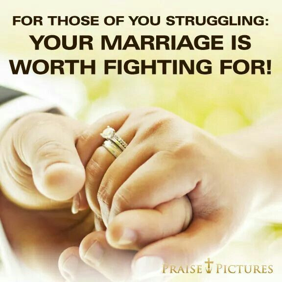 Fighting For Your Marriage Quotes  337 best images about Marriage box on Pinterest