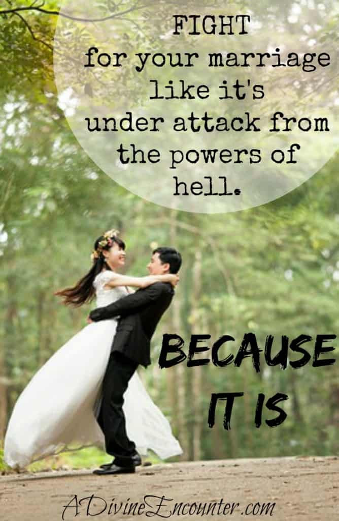 Fighting For Your Marriage Quotes  Protecting Your Marriage