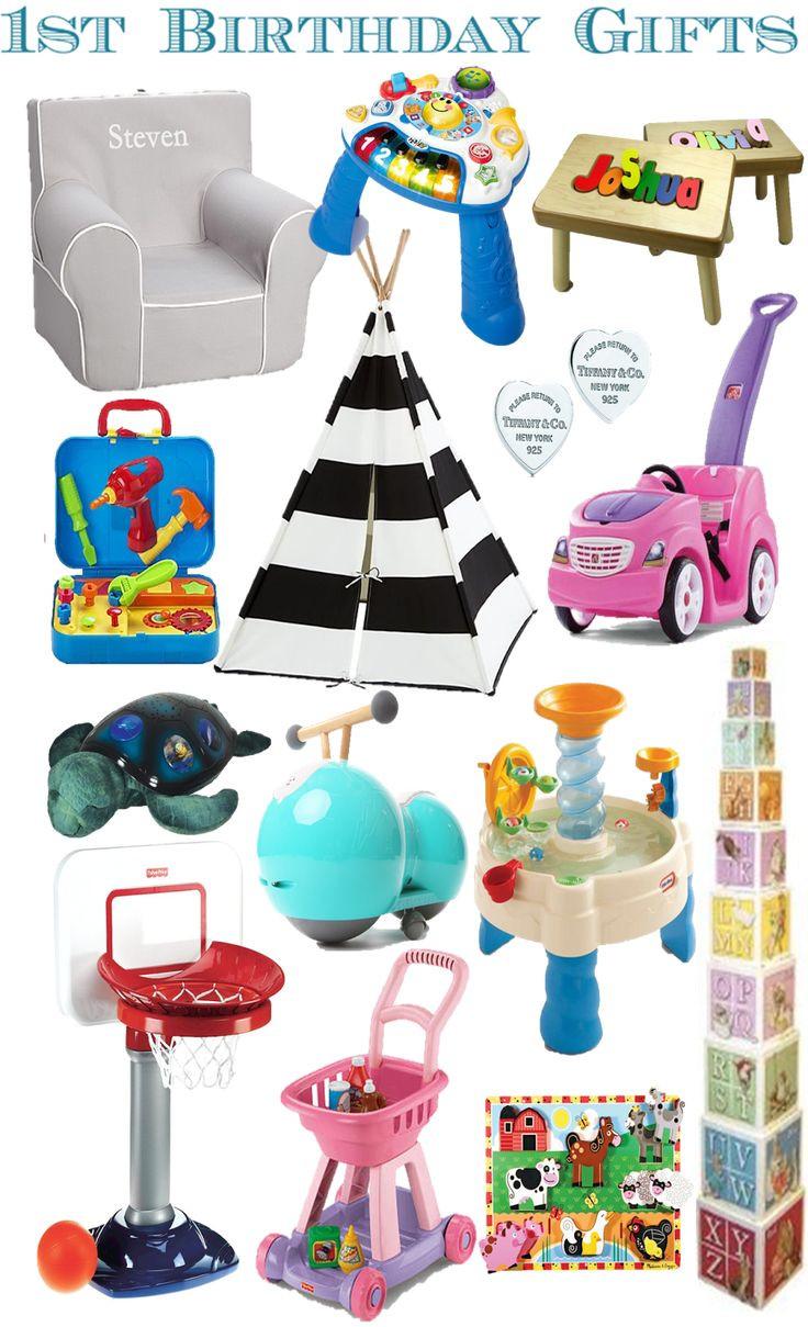 First Baby Gift Ideas  Best 10 First birthday ts ideas on Pinterest