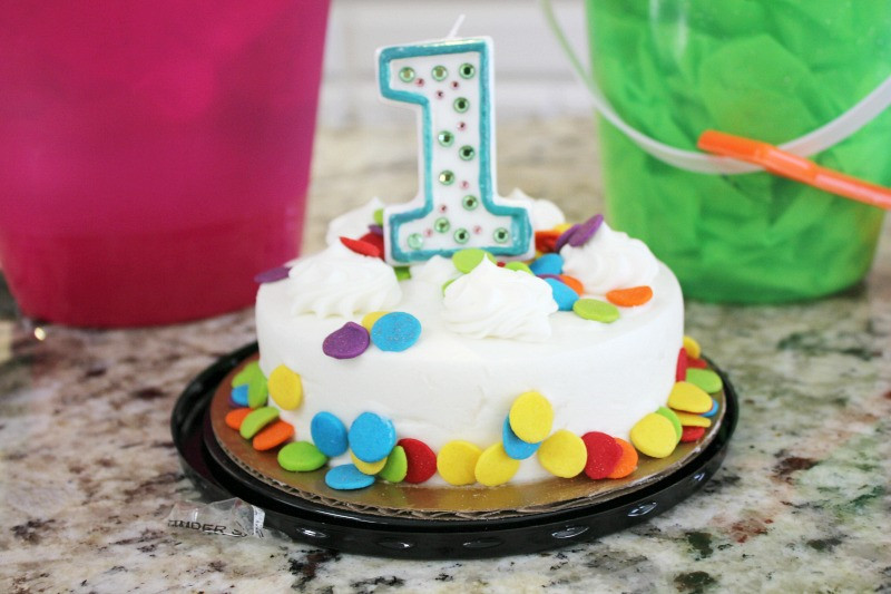 First Birthday Pool Party Ideas  DIY Pool Party Ideas The Naptime Reviewer