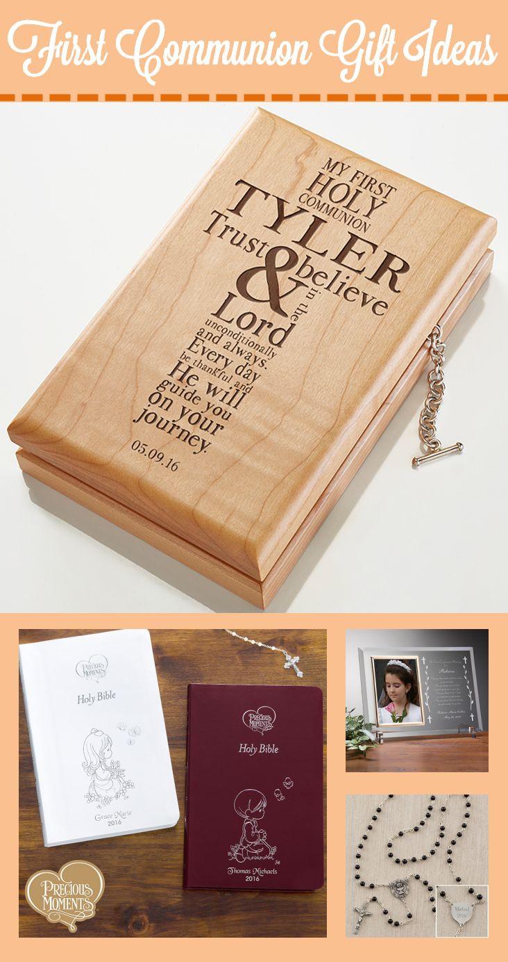 First Communion Gift Ideas For Girls  Best 25 First munion ts ideas on Pinterest