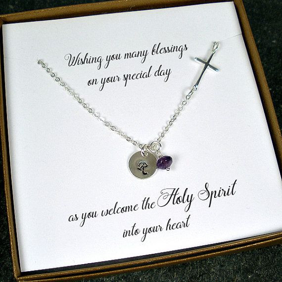 First Communion Gift Ideas For Girls  Best 25 Confirmation ts ideas on Pinterest