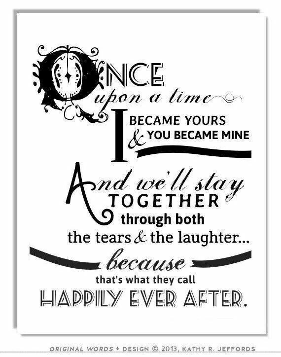 First Year Of Marriage Quotes  25 best First anniversary quotes on Pinterest