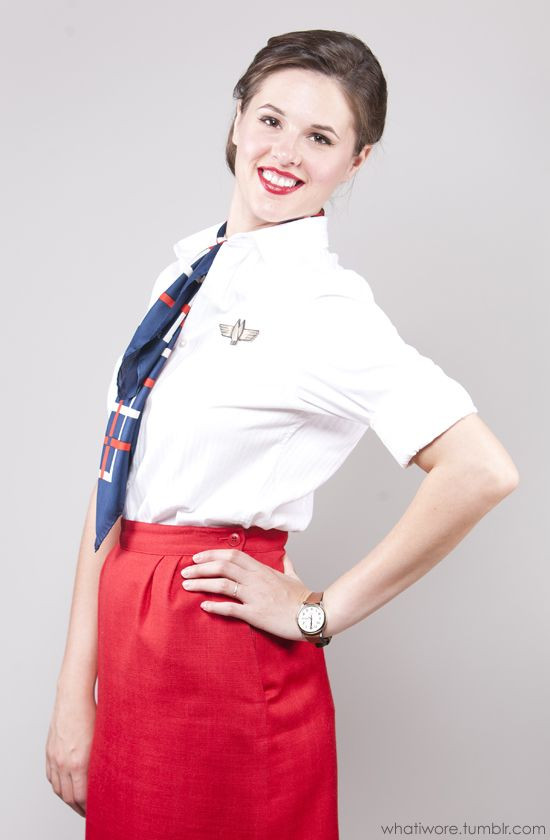 Flight Attendant Costumes DIY  29 best images about Travel Related Halloween Costumes on