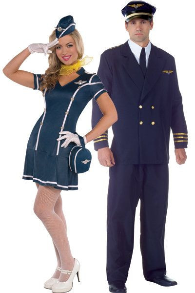 """Flight Attendant Costumes DIY  25 best """"Pantyhose"""" in the air images on Pinterest"""