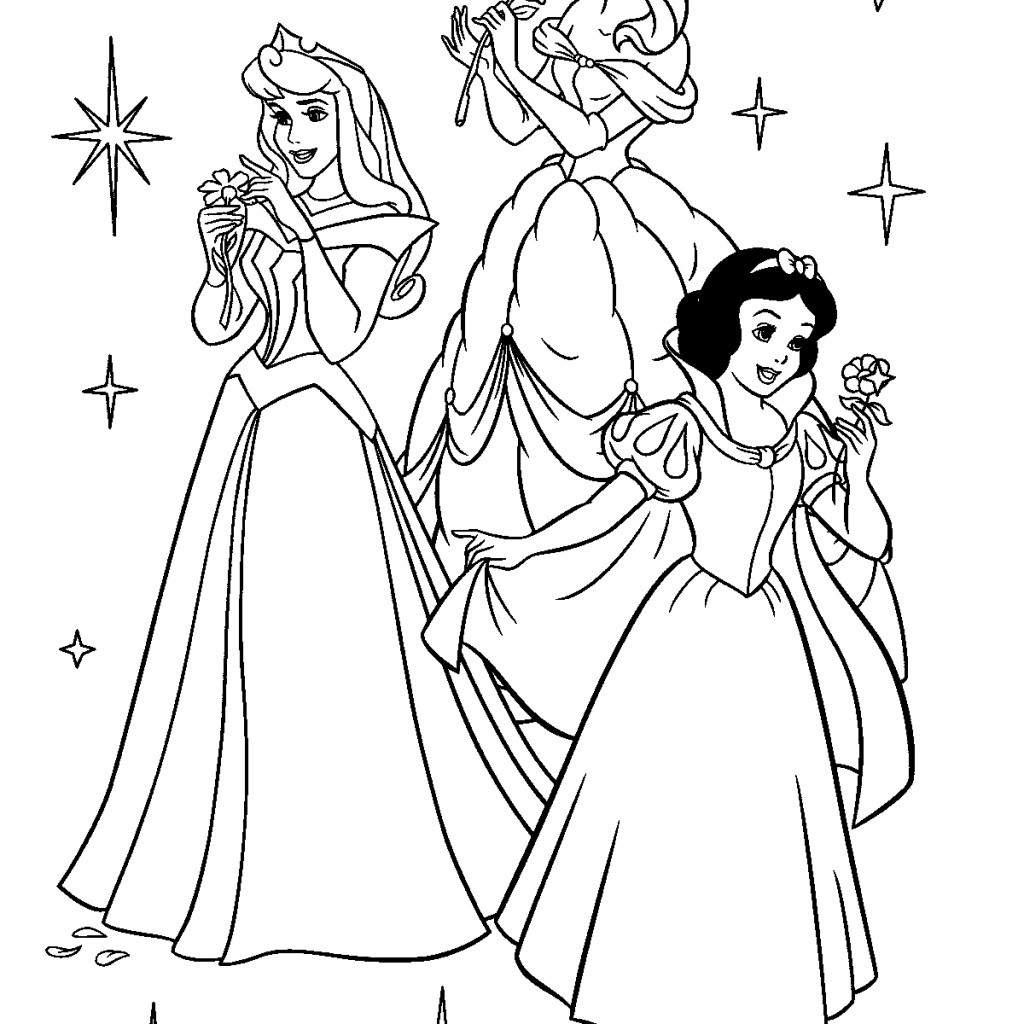 Frozen Coloring Books For Kids  disney frozen coloring pages to print for kids