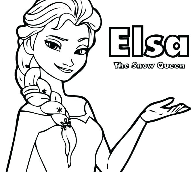 Frozen Coloring Books For Kids  Frozen Drawing For Kids at GetDrawings