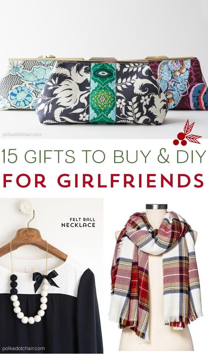 Fun Gift Ideas For Girlfriends  25 unique Christmas ideas for girlfriend ideas on