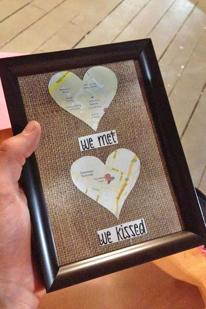 Fun Gift Ideas For Girlfriends  Best 25 Romantic ts for girlfriend ideas on Pinterest