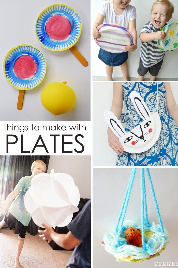 Fun Things To Make With Kids  1000 images about Kids PLAY TIME on Pinterest