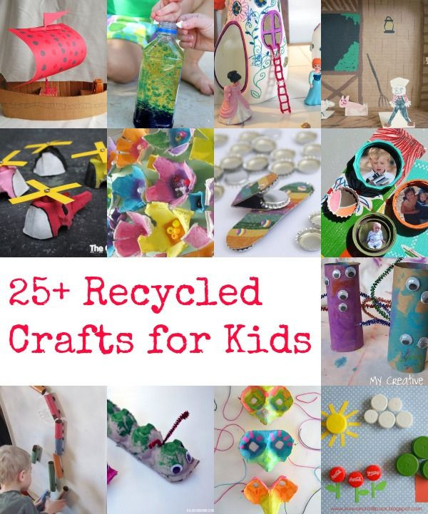 Fun Things To Make With Kids  319 best images about Fun Things to Make w Kids on