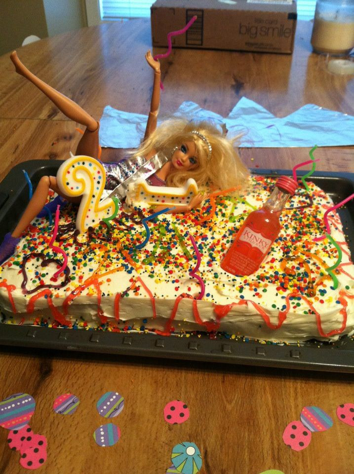 Funny 21St Birthday Cake  25 best ideas about 21st Birthday Cupcakes on Pinterest
