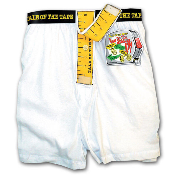 Funny Birthday Gifts For Men  Funny Mens Boxers Great gag t Birthday Gift 40th 50th