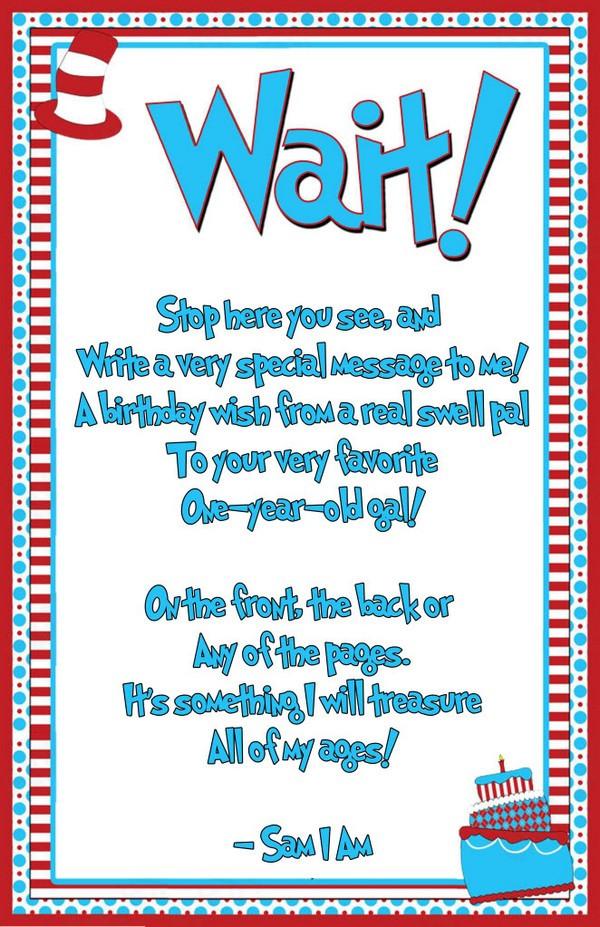 Funny Birthday Quotes For Kids  52 Best Happy Birthday Poems My Happy Birthday Wishes