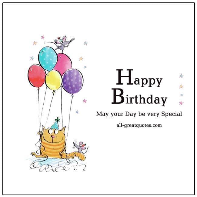 Funny Birthday Quotes For Kids  Happy Birthday Wishes For Kids Birthday Cards Kids