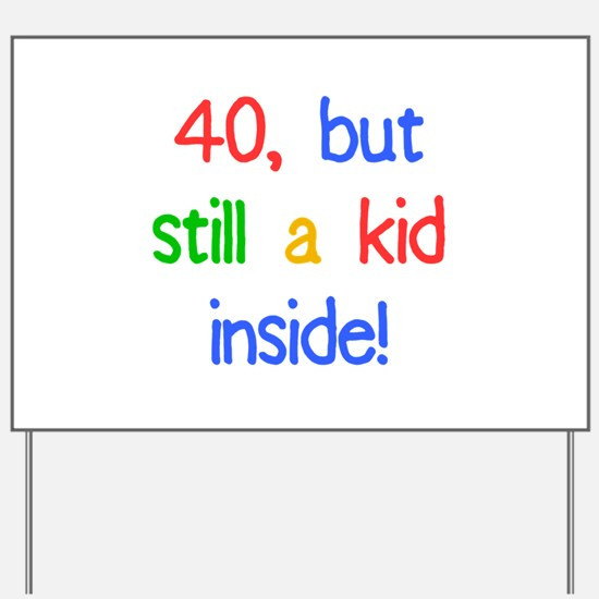 Funny Birthday Signs  Funny 40Th Birthday Funny 40th Birthday Yard Signs
