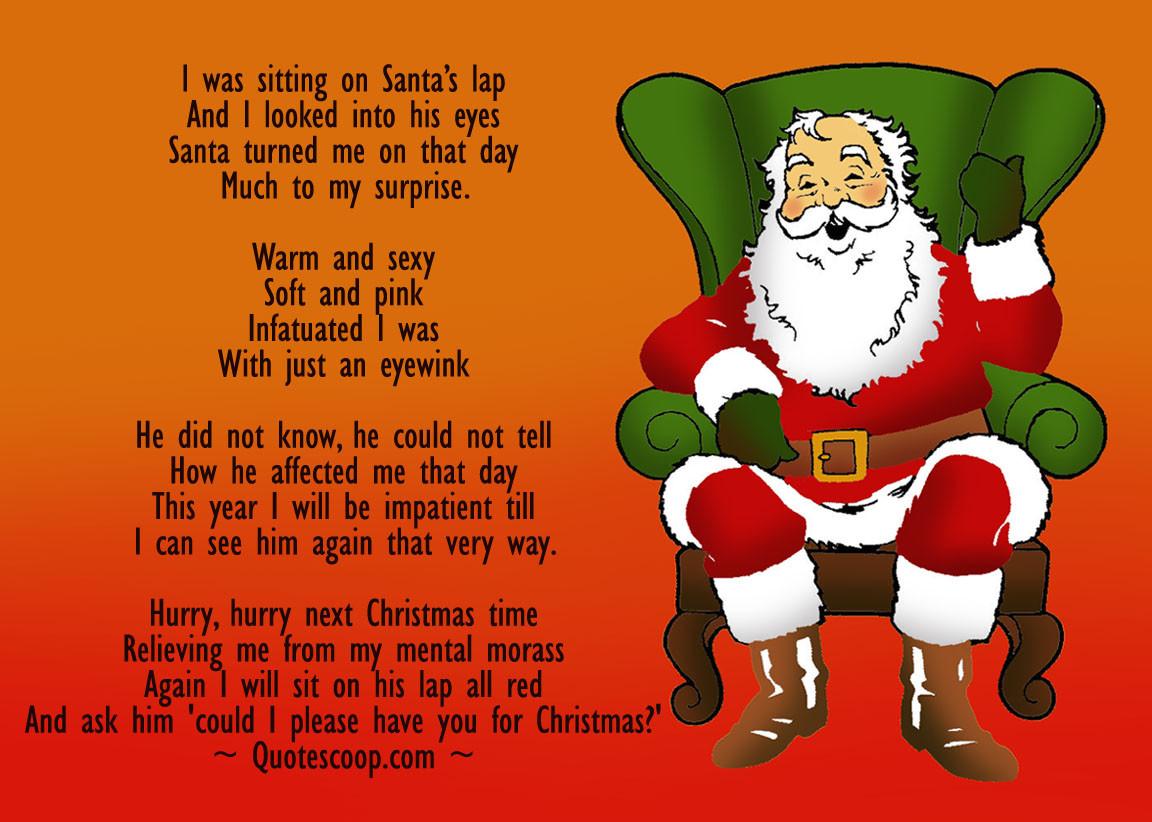 Funny Family Christmas Quotes  12 Humorous and Funny Christmas Poems and Lyrics