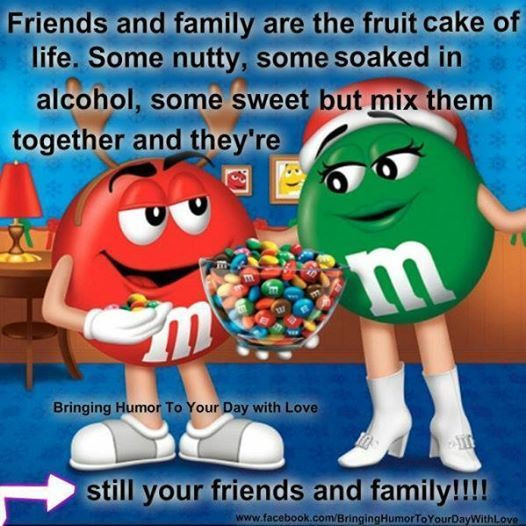 Funny Family Christmas Quotes  Friends And Family s and for