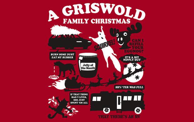 Funny Family Christmas Quotes  16 Funny Christmas T Shirts TShirtonomy