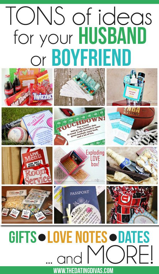 Funny Gift Ideas For Boyfriend  Fun ideas for the man in your life Perfect for birthday