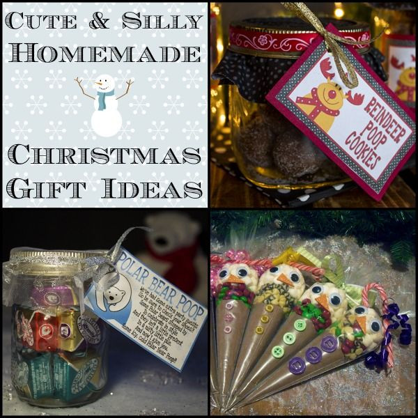 Funny Gift Ideas For Boyfriend  Cute And Funny Homemade Christmas Gift Ideas Guaranteed To