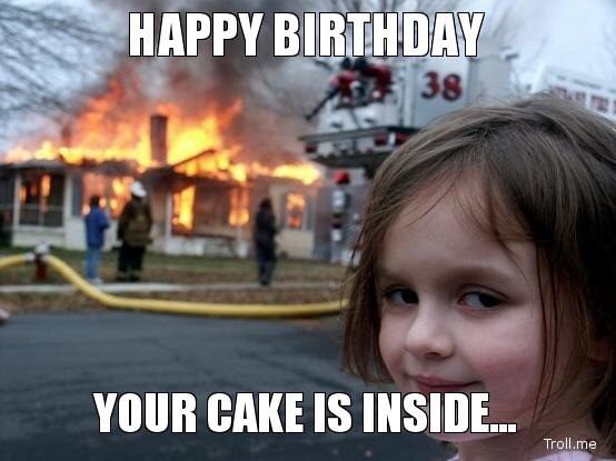 Funny Happy Birthday Photo  The 32 Best Funny Happy Birthday All Time