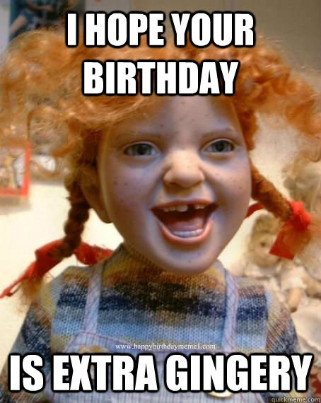 Funny Happy Birthday Photo  Top Hilarious & Unique Happy Birthday Memes Collection
