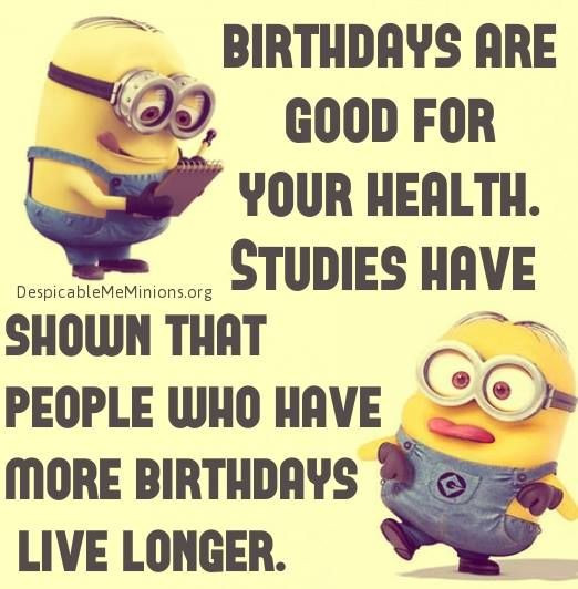 Funny Happy Birthday Quotes For Her  Top 50 Funny Happy Birthday Wishes Freshmorningquotes