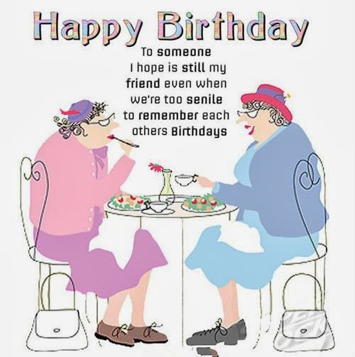 Funny Happy Birthday Quotes For Her  Funny Happy Birthday Quotes for Friends Just Fun