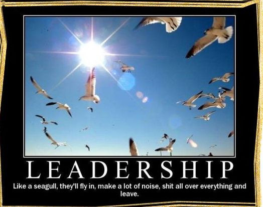 Funny Leadership Quotes  Funny Leadership Quotes And Sayings QuotesGram
