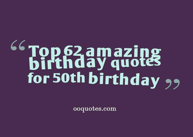 Funny Sayings For 50Th Birthday  Funny 50th Birthday Quotes For Men QuotesGram