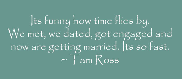 Getting Married Quotes Funny  Time Flies So Fast Quotes Pinterest QuotesGram