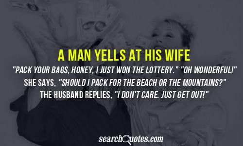Getting Married Quotes Funny  4 Things To Consider Before Getting Divorced – The
