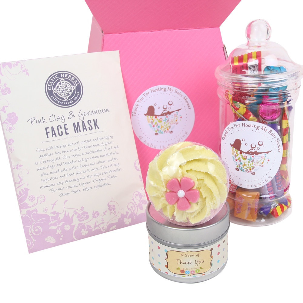 Gift Ideas For Baby Shower Host  Ultimate Baby Shower Host Thank You Gift Baby Shower Host
