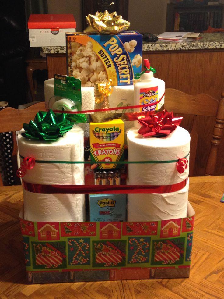 Gift Ideas For Babysitter Daycare Provider  25 Best Ideas about Daycare Provider Gifts on Pinterest