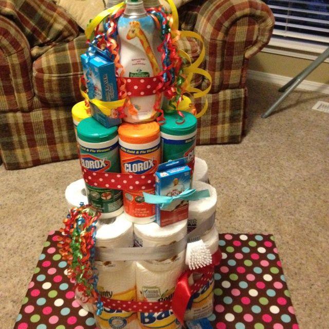 Gift Ideas For Babysitter Daycare Provider  Best 25 Bridal t baskets ideas on Pinterest