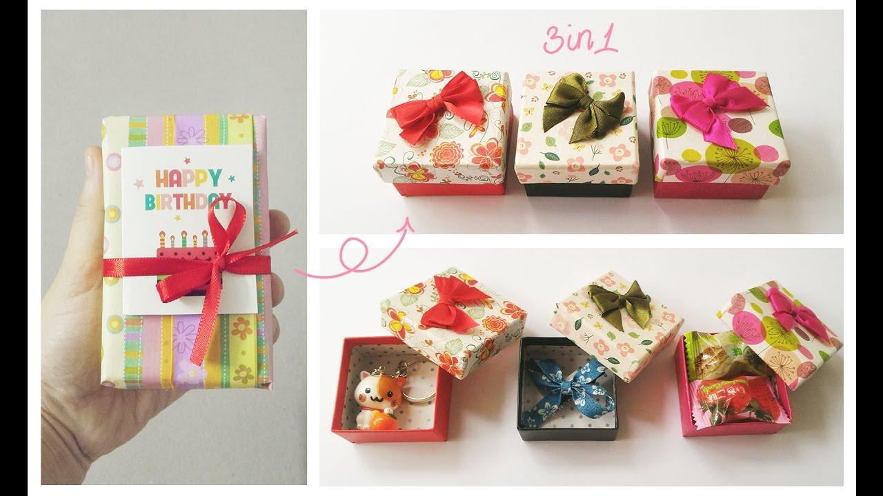 Gift Ideas For Birthday  Birthday Gift Ideas For Friend cute easy