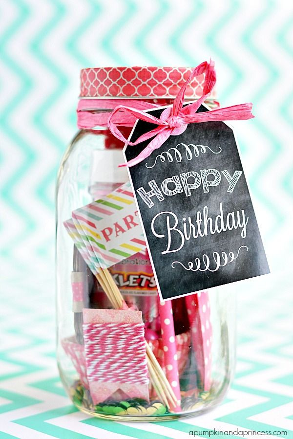 Gift Ideas For Birthday  Inexpensive Birthday Gift Ideas