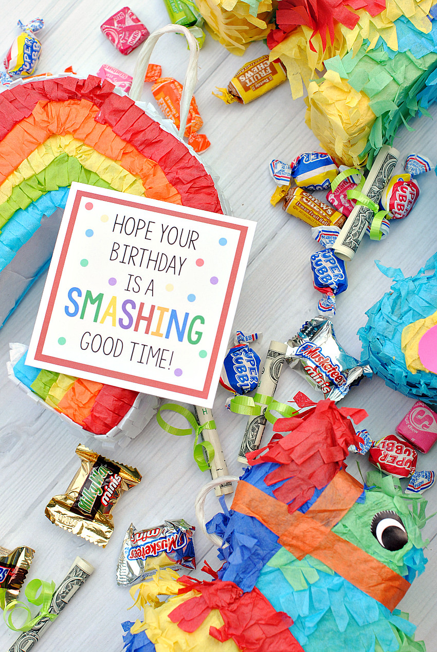 Gift Ideas For Birthday  25 Fun Birthday Gifts Ideas for Friends Crazy Little