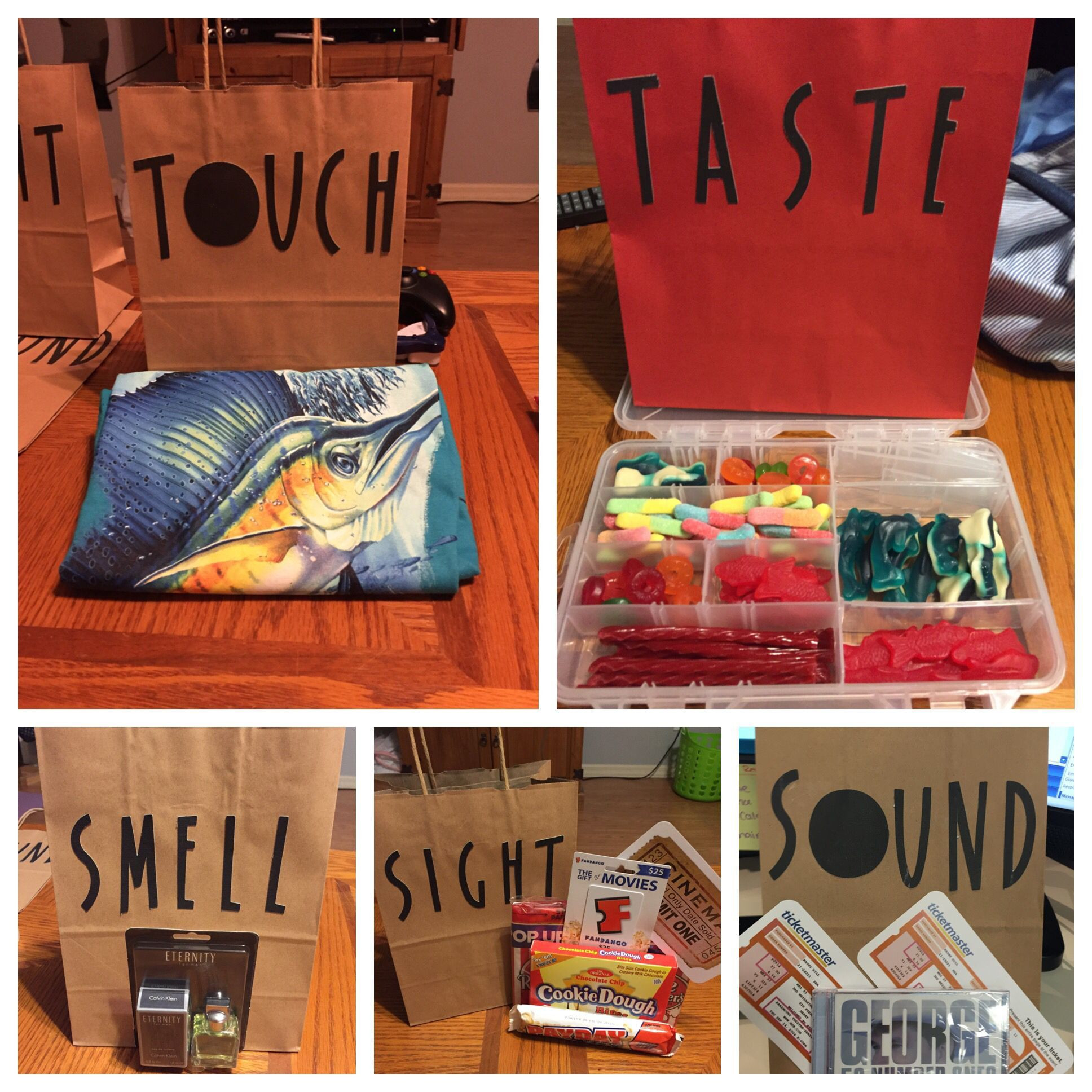 Gift Ideas For Boyfriend For Christmas  35 DIY Christmas Gifts for Him You Know He ll Love