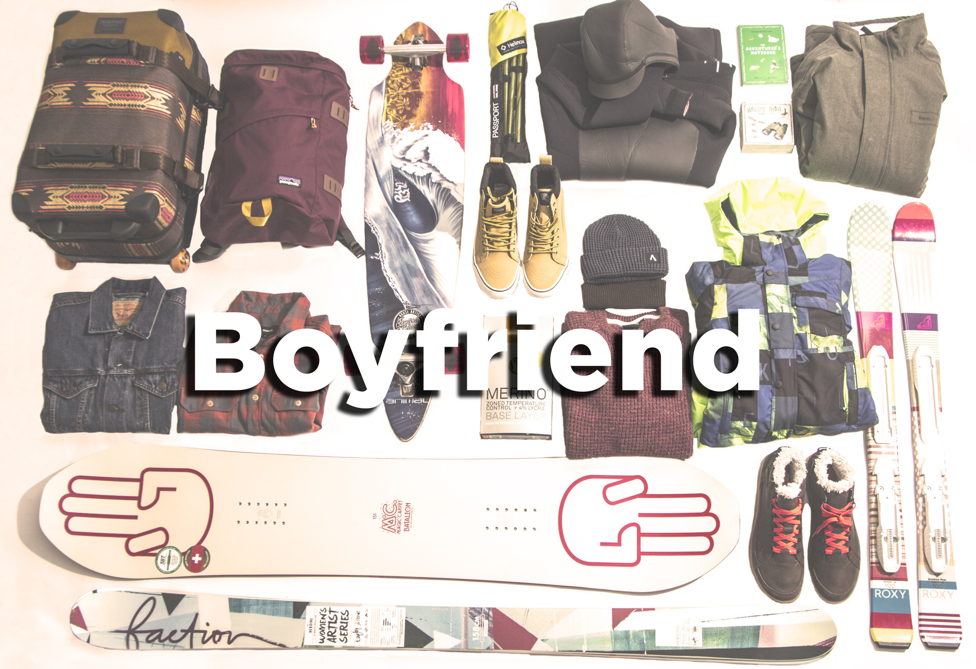 Gift Ideas For Boyfriend For Christmas  Christmas Gift Ideas For A Boyfriend 15 Great Gifts