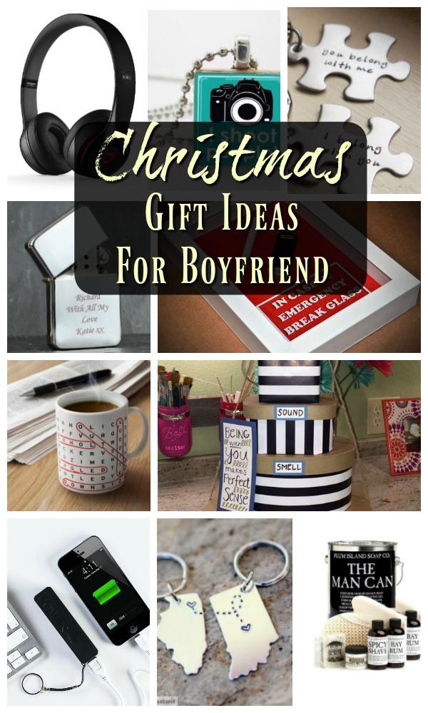 Gift Ideas For Boyfriend For Christmas  25 Best Christmas Gift Ideas for Boyfriend All About